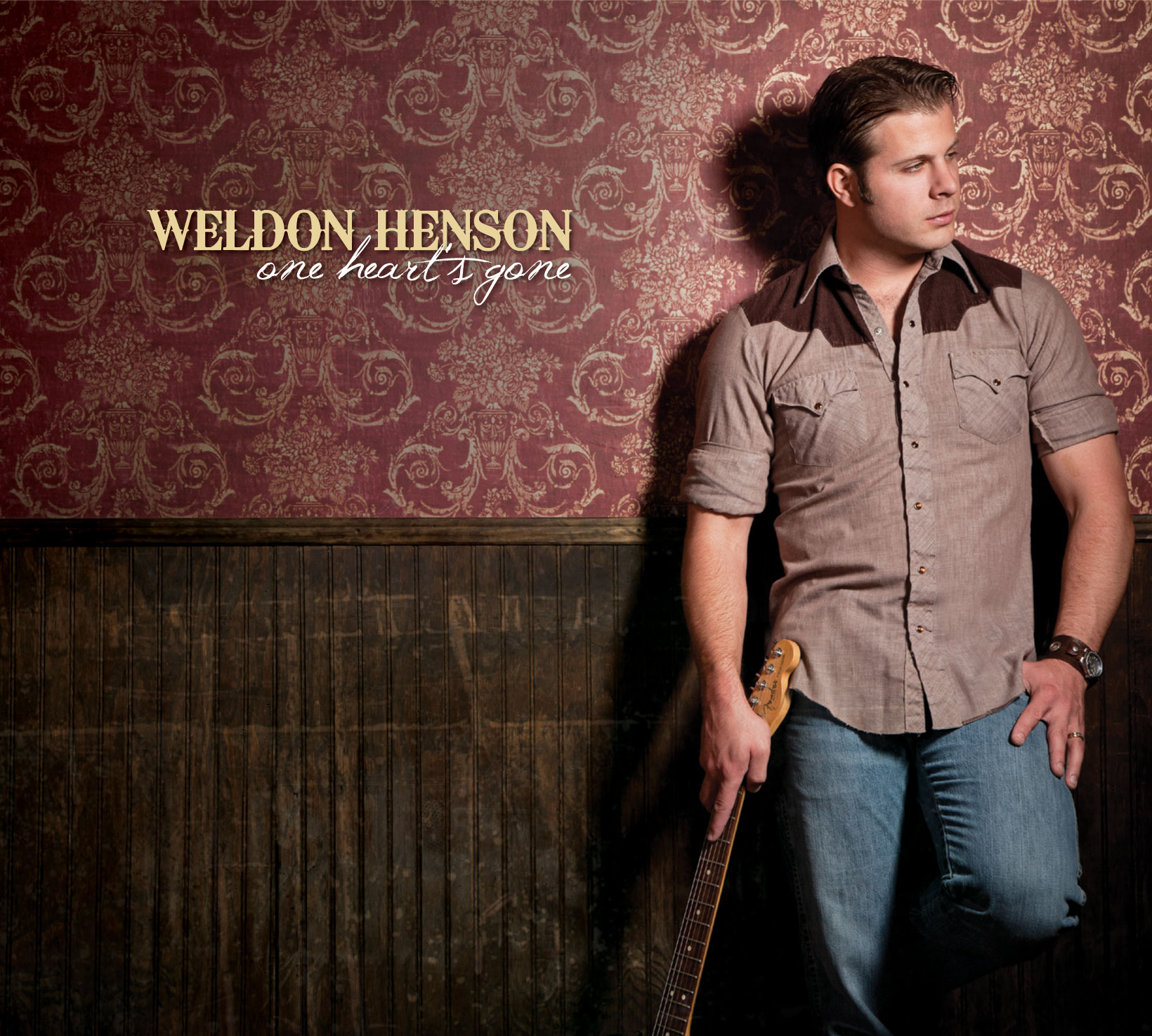 Sunday Song | Weldon Henson